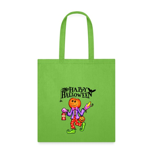 Halloween shirt - Pumpkin shirt - Tote Bag
