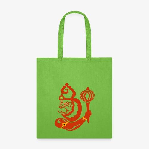 HANUMAN IMAGE - Tote Bag
