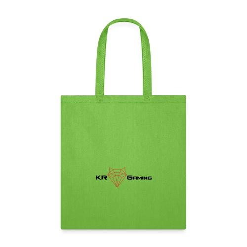 KRGaming full logo merch - Tote Bag