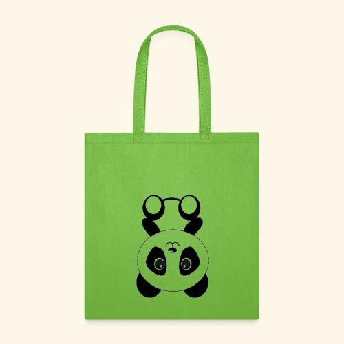 PANDA GENTIL - Tote Bag