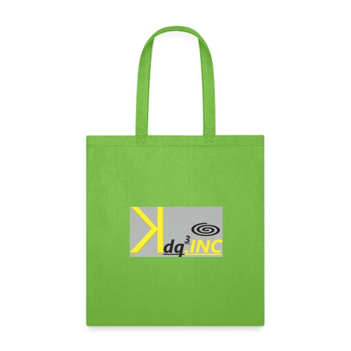 Yellow Ink - Tote Bag