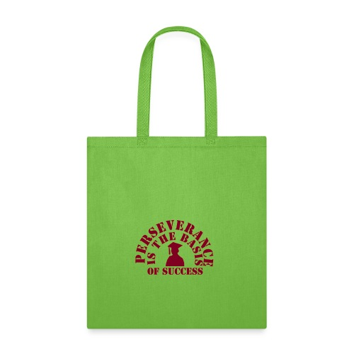 T-Shirt Motivational - Tote Bag