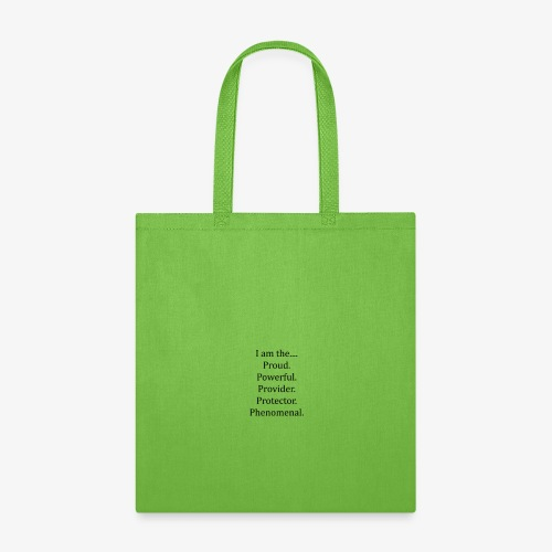 Protector - Tote Bag