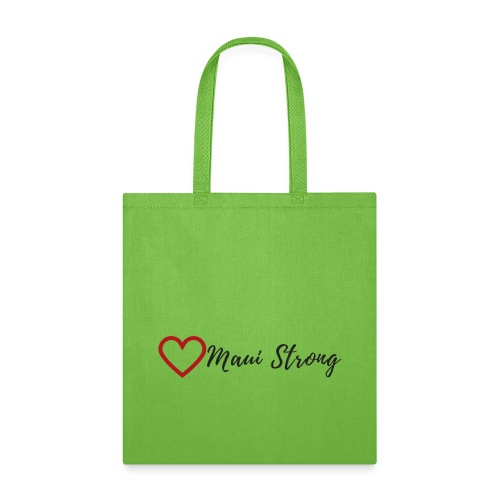 MAUI STRONG - Tote Bag