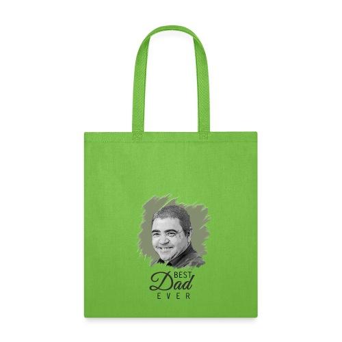 BestDadTotebag - Tote Bag