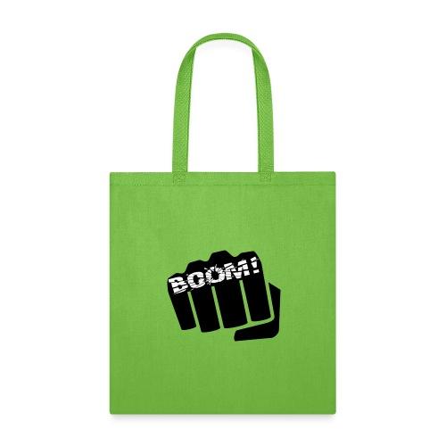 boxer boom - Tote Bag