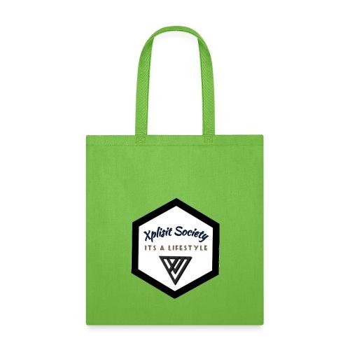 Xplisit Society - Tote Bag