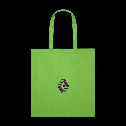 exotic logo - Tote Bag