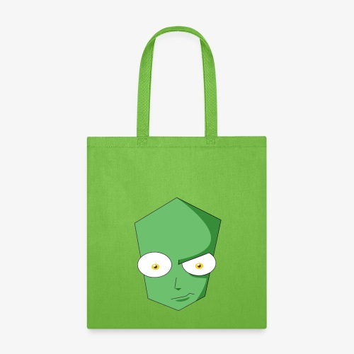 Cool Martian - Tote Bag