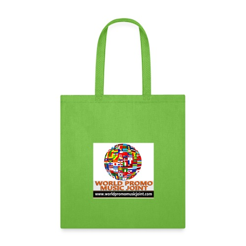SUPPORT INDIE ARTISTE REACH THE TOP - Tote Bag