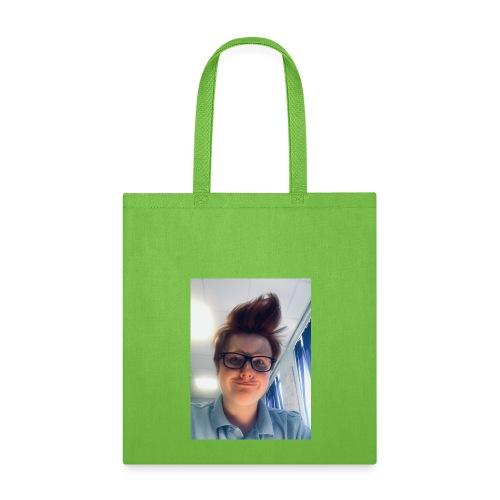 charlies face - Tote Bag