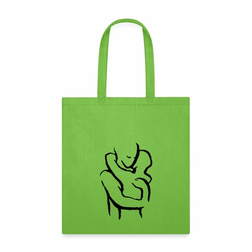 huggers - Tote Bag