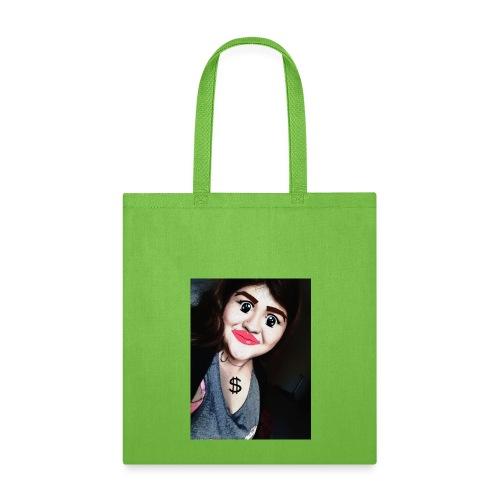 Queen_Bezz - Tote Bag