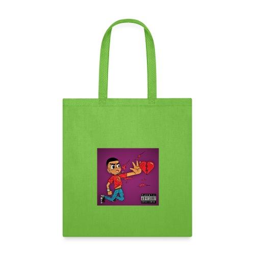 1richvelly - Tote Bag