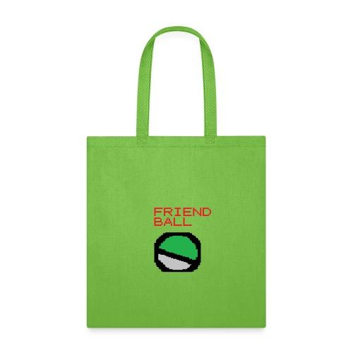 Friendly Balls - Tote Bag