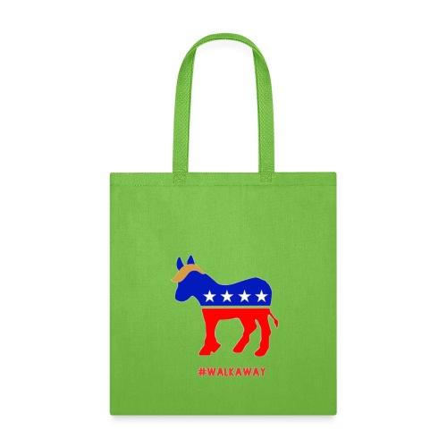 #WalkAway - Tote Bag