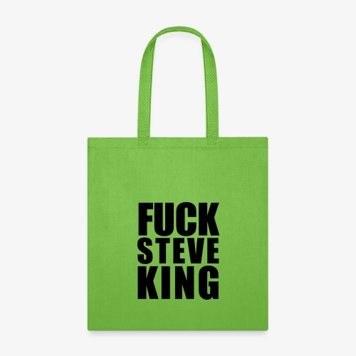 Steve King - Tote Bag