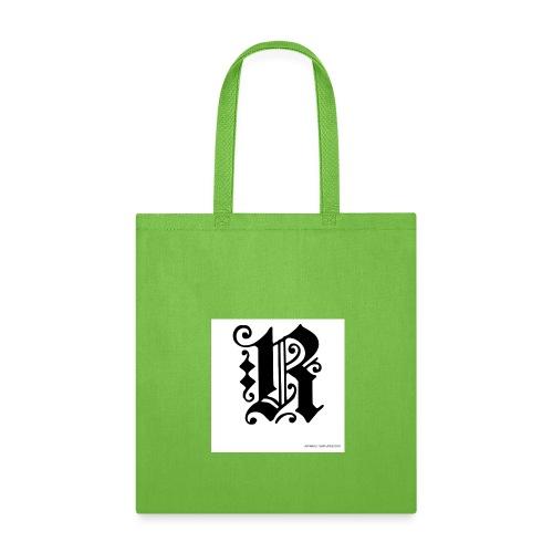Faze rug R shirt old english - Tote Bag