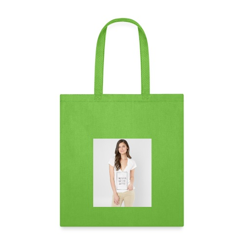 LADY'S SHIRTS - Tote Bag
