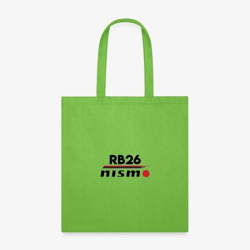 GTR RB26 Nismo - Tote Bag