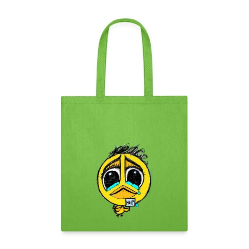 2017 PEACE DUCK - Tote Bag