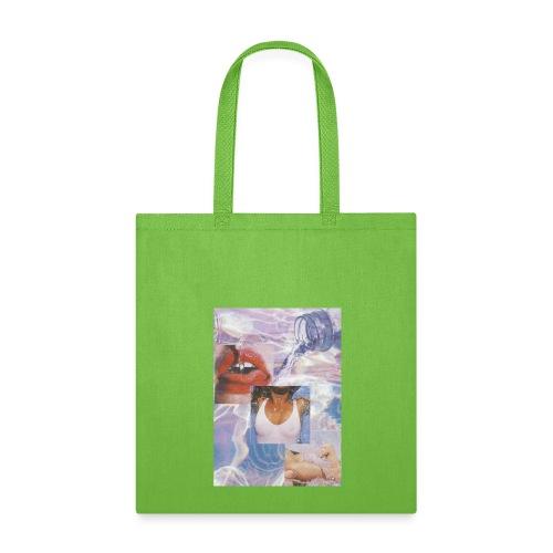 Water Tote - Tote Bag