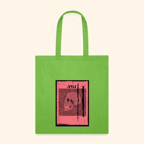 Life - Tote Bag