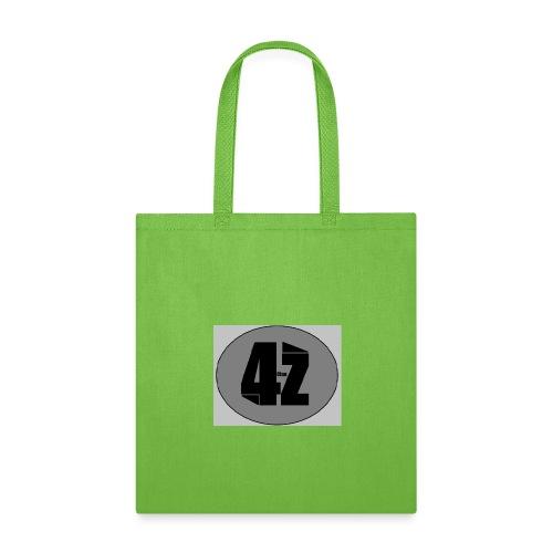 4Z Logo Merch - Tote Bag