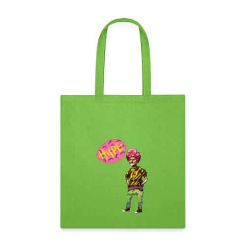 Sport Grandma Hype - Tote Bag