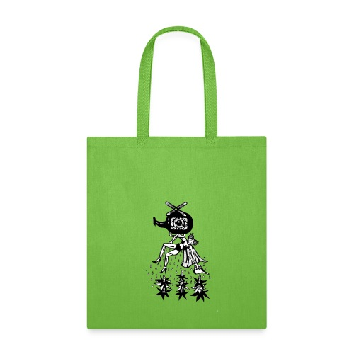 fly hero - Tote Bag