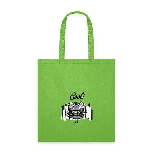 Cool Burger - Tote Bag
