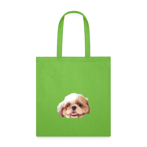 Shih Tzu - Tote Bag