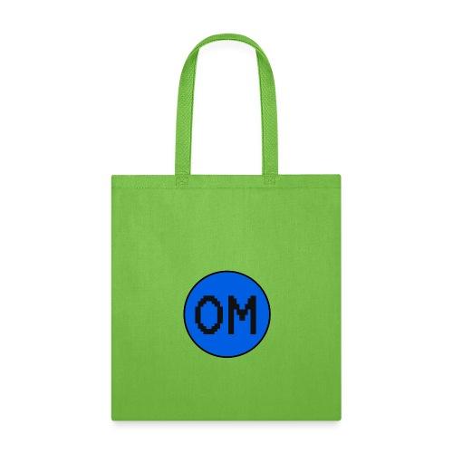 Omega Myth Josh G - Tote Bag