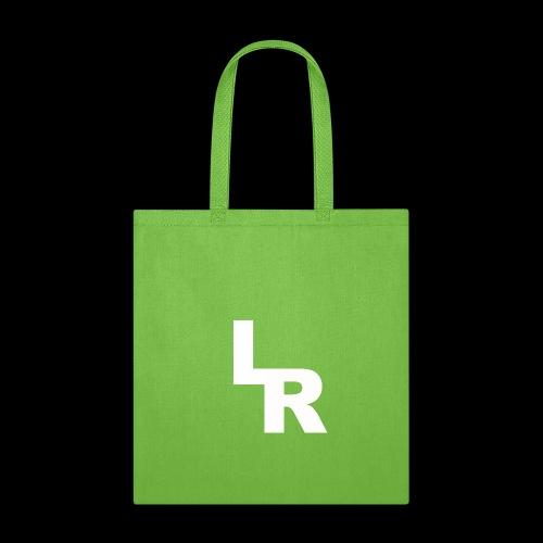 LR trademark - Tote Bag