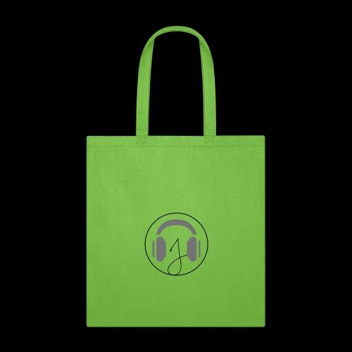 J Headphones - Tote Bag