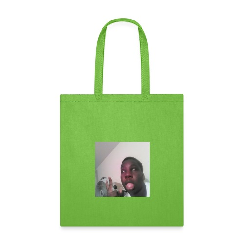 Trappin Out Tray 2 - Tote Bag