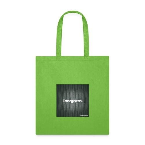 Feargasm radio show - Tote Bag