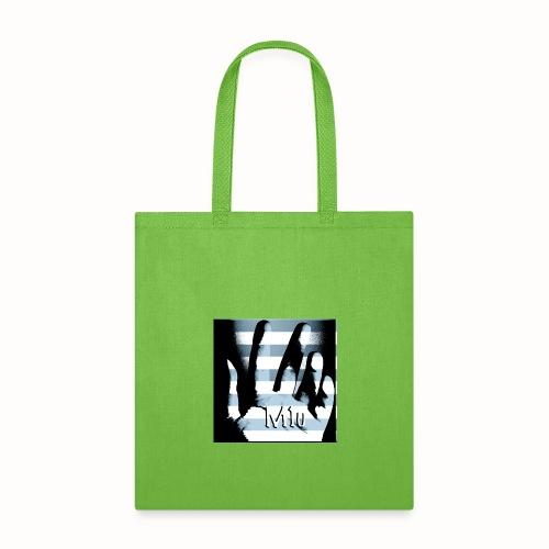 M1u and The Mason - Tote Bag