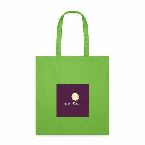 merakigraphics Swoosh design - Tote Bag
