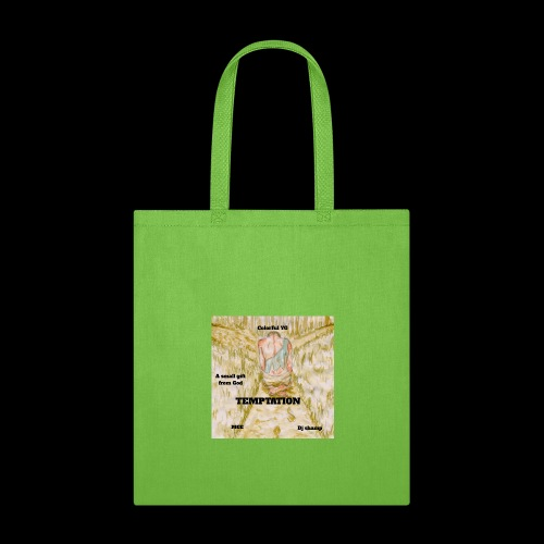 Temptation Merch - Tote Bag