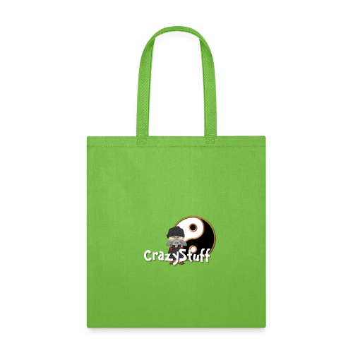 Crazystuff - Tote Bag