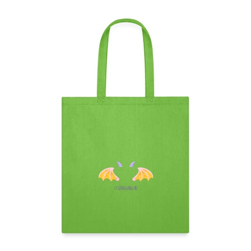 Twitch Logfo - Tote Bag