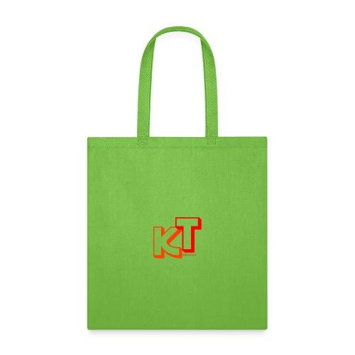 Kool Teens (KT) - Tote Bag