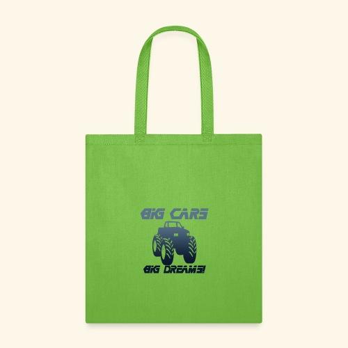 cars - Tote Bag