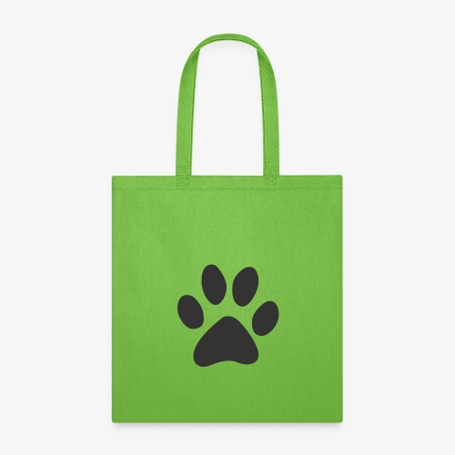 Cat Paw - Tote Bag