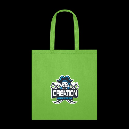 Action Fation - Tote Bag