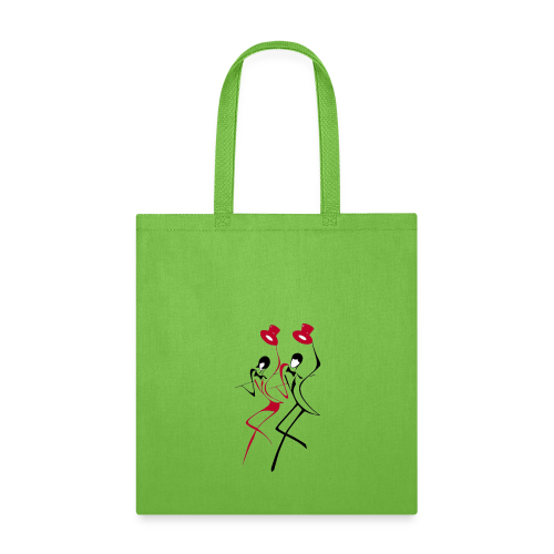 Dance with me :) - Tote Bag