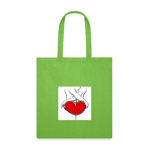 love & lust - Tote Bag