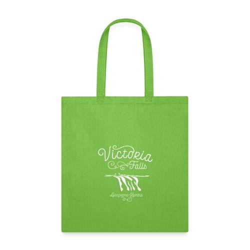 victoria falls 4 - Tote Bag