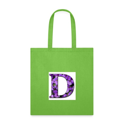 D Nation Sweater - Tote Bag